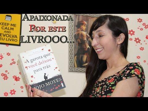 A GAROTA QUE VOCÊ DEIXOU PARA TRÁS - RESENHA | Alegria Literária