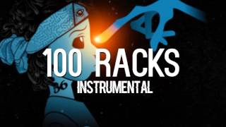 Future - 100it Racks Instrumental ft. Drake x 2 Chainz