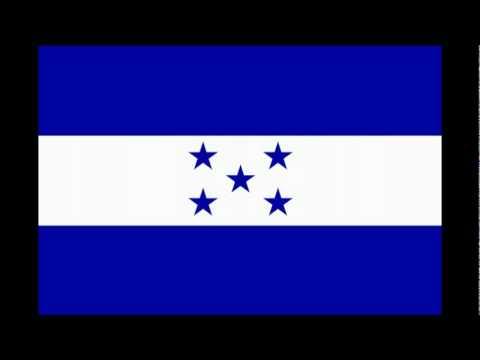 Honduras National Anthem  Vocal