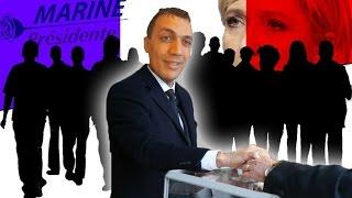 Video Présidentiel 2017 : Jai voter pour Marine Le pen Explication MP3, 3GP, MP4, WEBM, AVI, FLV Mei 2017