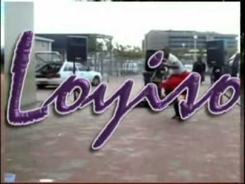 new loyiso video.wmv