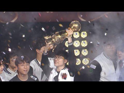 MSI 2017: Moments and Memories (видео)