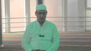 Dy reqate nafile Namaz - Hoxhë Fatmir Zaimi