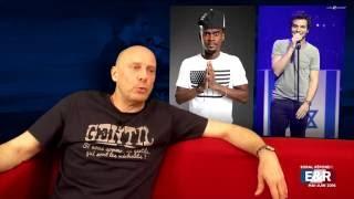 Video Alain Soral clash Black M et Amir 2016 MP3, 3GP, MP4, WEBM, AVI, FLV Mei 2017
