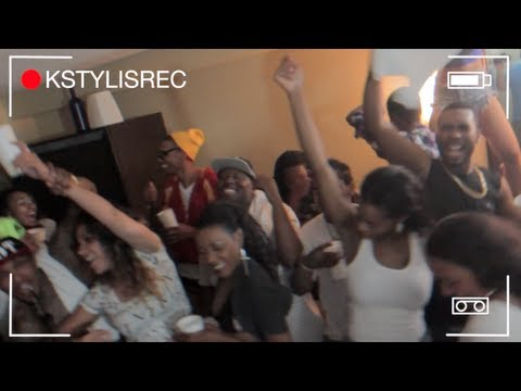Kstylis Ms Double Dutch Booty COMEDY TWERK Audio (Download)