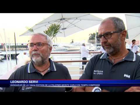 Débuts encourageants pour la jeune garde du Yacht Club de Monaco