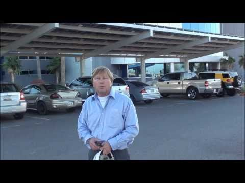 Kovach - Customer Testimonial for Solar Carport and Roof-Mounted Solar Electric Systems installed by Royal Solar of Arizona ( http://www.royalsolaraz.com/ ). Systems ...