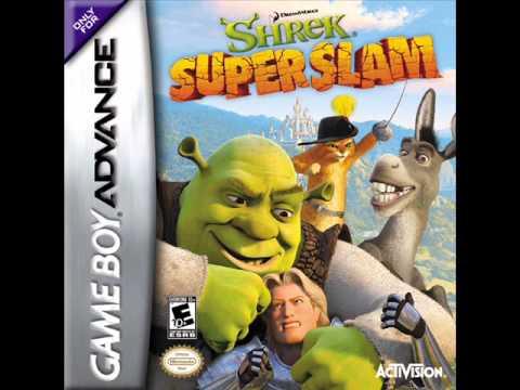 shrek super slam gba download