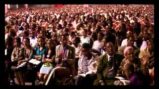 New Ethiopian Protestant Mezmur Millenium Hall Preaching By Pastor Mo.You Go City Church Part 2