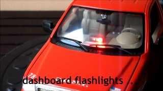 1/18 Maisto Ford F-150 F.D.N.Y.