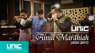 Download Lagu UNIC – Ainul Mardhiah GGV 2017 ᴴᴰ Mp3