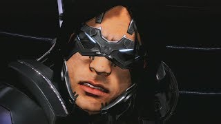 Playlist: https://www.youtube.com/playlist?list=PLbEKoKJnvYAj0qo4FxqC3_ByfP300HscKMass Effect 3 Kai Leng All Scenes Complete. All scenes with the Cerberus assassin Kai Leng from the beginning to the end, where Shepard kills him eventually for revenge Thane.
