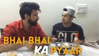 Video Bhai Bhai Ka Pyaar || Harsh Beniwal MP3, 3GP, MP4, WEBM, AVI, FLV April 2018