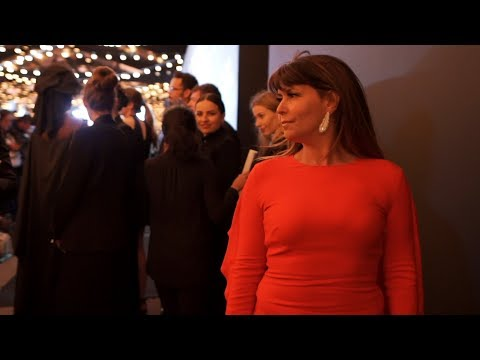 Patty Jenkins honored at Women in Motion Dinner -  Cannes 2018