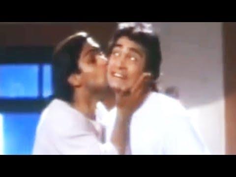 Video Aamir Khan, Salman Khan - Andaz Apna Apna - Comedy Scene 9/23 download in MP3, 3GP, MP4, WEBM, AVI, FLV January 2017