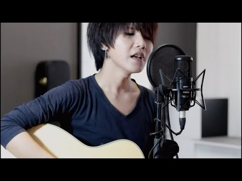 Avril Lavigne - When You're Gone [Cover OH]