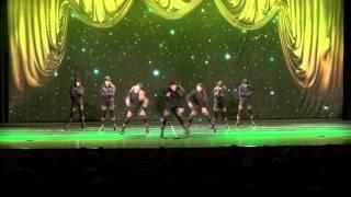 Alyson's School of Dance 2015 Showcase – Rah