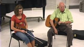 Introduction To World Music: Lecture 7 - Traditional Ozark Music II