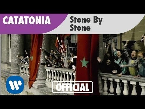 Catatonia - Stone By Stone