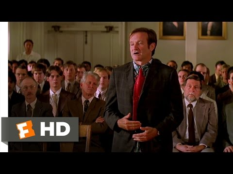 Patch Adams (8/10) Movie CLIP - You Treat A Person (1998) HD