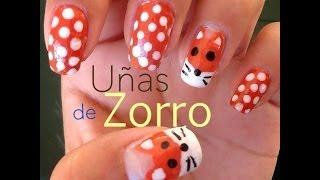 Uñas de Zorro - YouTube