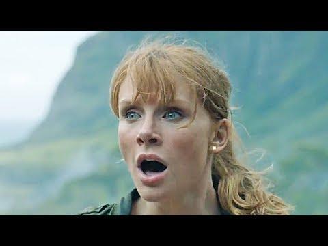Jurassic World 2: Fallen Kingdom - Legacy