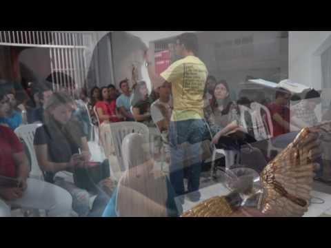 Grupo de Oração QCD em Manaíra