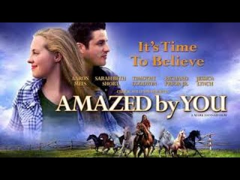 Amazed By You (2017) | Full Movie | Aaron Mees | Sarah Beth Short | Timothy Goodwin