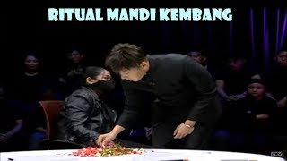 Video Ritual Mandi Kembang! | Menembus Mata Batin (Gang Of Ghosts) ANTV Eps 7 04 September 2018 MP3, 3GP, MP4, WEBM, AVI, FLV April 2019