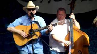 Verlon Thompson and Shawn Camp - Give Me A Ride To Heaven