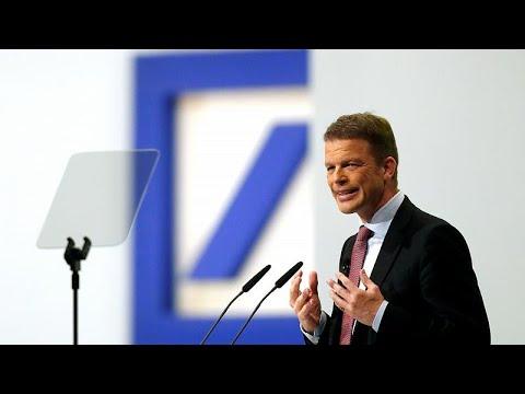 Deutsche Bank überrascht mit Gewinn von 400 Millionen ...