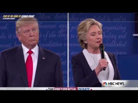 Debate 2: The Play of the Game