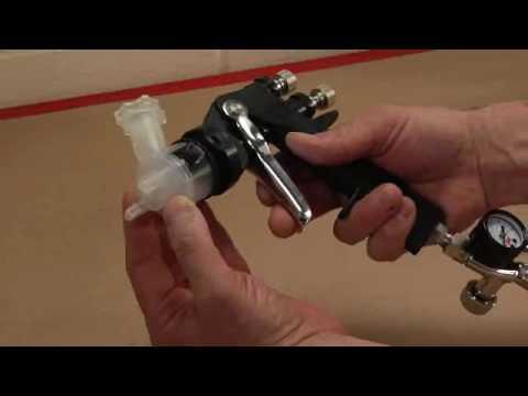 אקדח 16577 3M PPS HG14