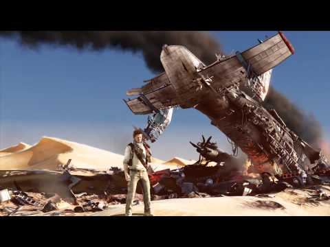 game trailer 2011 - Uncharted 3 : Drake's Deception | announcement trailer (2011) Sony PS3