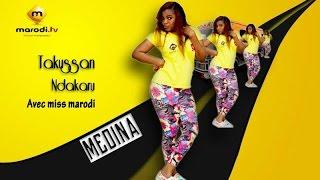 Video Takussan Ndakaru ak Miss Marodi A LA MEDINA MP3, 3GP, MP4, WEBM, AVI, FLV Agustus 2017