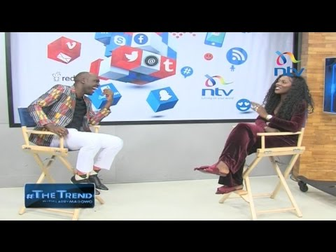 Tiwa Savage is taking her music to the rest of the world - #theTrend