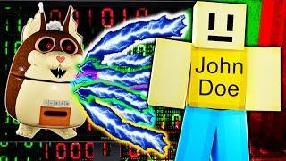 Minecraft TattleTail - MAMA HACKS JOHN DOE?!