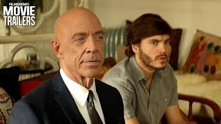 Nonton ALL NIGHTER Trailer - J.K. Simmons and Emile Hirsch star in the upcoming comedy Film Subtitle Indonesia Streaming Movie Download