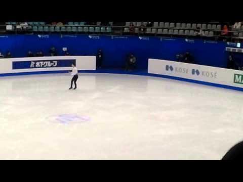 20150212 사대륙선수권 데니스텐(Denis TEN) sp