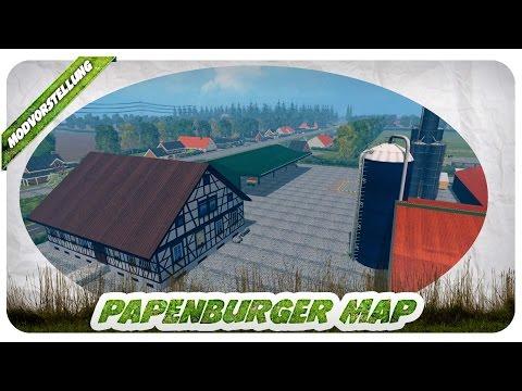 Papenburg v3.1