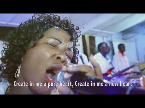 Pastor Anthony Musembi Niumbie Moyo Safi Latest Worship 2017