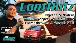 Nonton Ngetes Karpet Kekinian Pake Flamethrower   Abarth    Lootnutz   Lugnutz Indonesia Film Subtitle Indonesia Streaming Movie Download