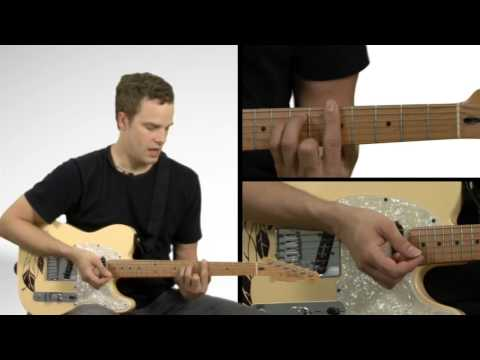 Common 7th Chord Voicings