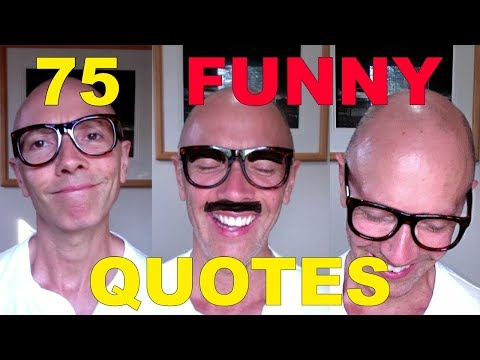 Funny quotes - 75 Hilarious Quotes  One-liner LOL Jokes  Read aloud