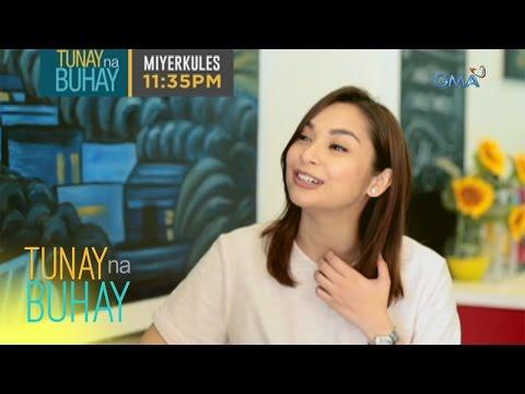 Video Tunay na Buhay: Ang buhay ni Ryza Cenon download in MP3, 3GP, MP4, WEBM, AVI, FLV January 2017