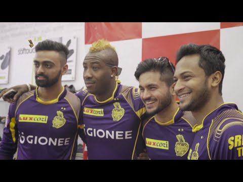 KKR Knight Club | Full Episode 14 | Ami KKR‬ | I am KKR | VIVO IPL - 2016