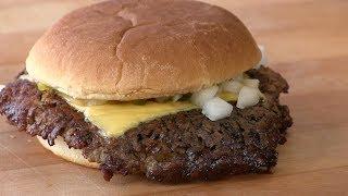Schoop's Hamburger Copycat Recipe by Ballistic BBQ
