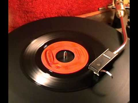 Tim Tam & The Turn Ons - Wait A Minute - 1966 45rpm