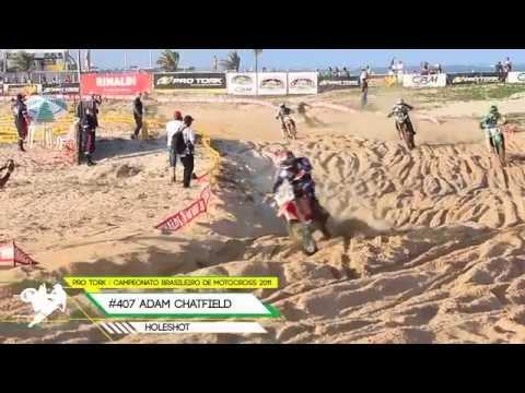 Especial Brasileiro de Motocross - Etapa 5