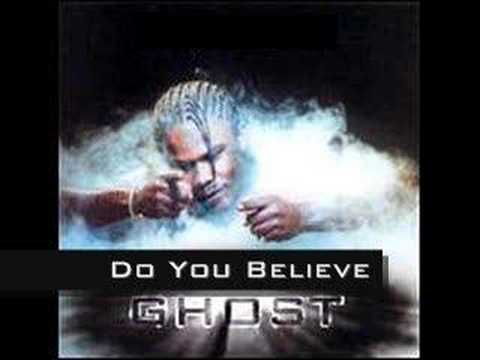 Ghost - Do You Believe